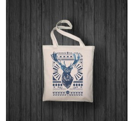 Tote bag - Deer