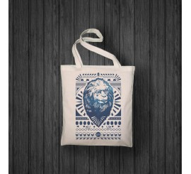 Tote bag - Monkey