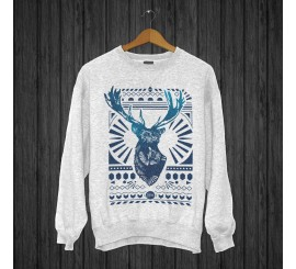 Sweat shirt - Deer