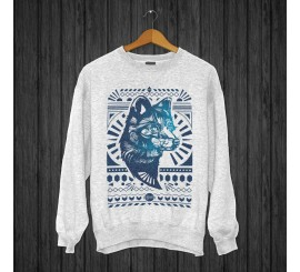 Sweat shirt - Fox