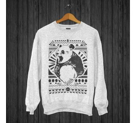 Sweat shirt - Panda